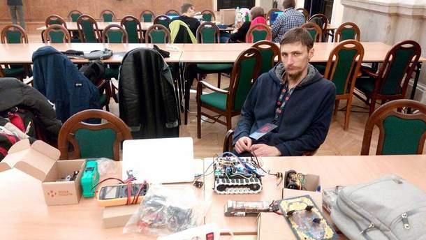 Харьковский изобретатель