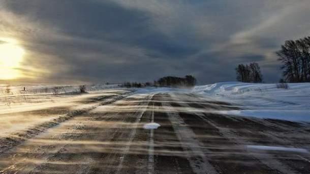Прогноз погоди на 23 березня в Україні