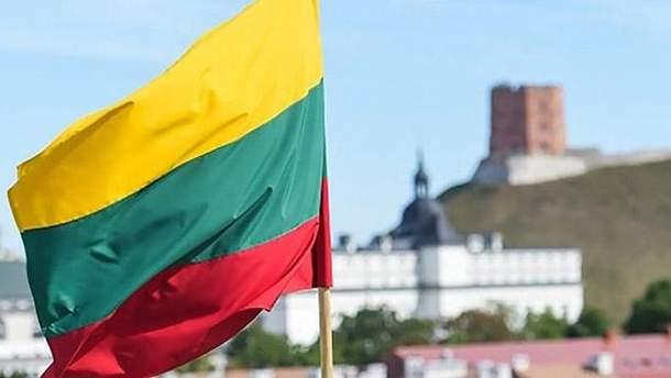Литва може вислати російських дипломатів з країни вслід за Великобританією