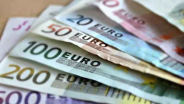 Готівковий курс валют 22 березня