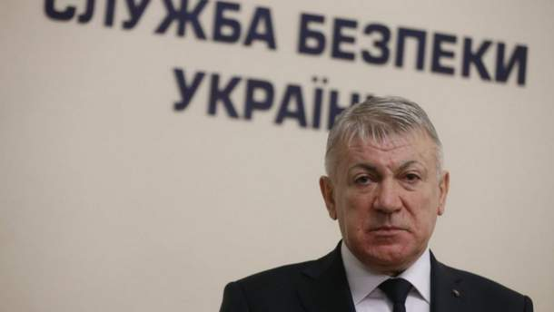 Василь Вовк