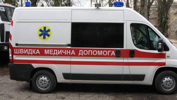 На Волыни шестилетняя девочка ранила из винтовки младшую сестру (иллюстрация)