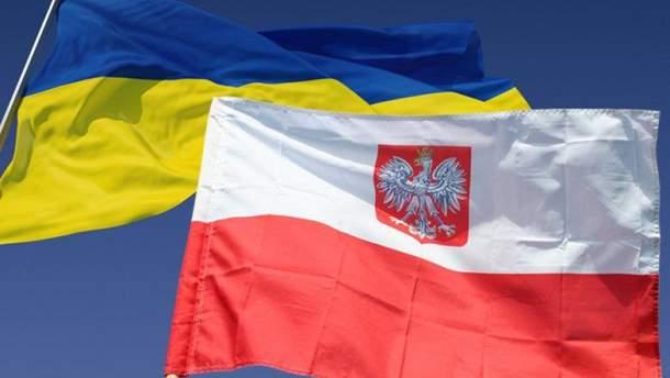 Украина может отменить запрет на эксгумацию польских захоронений