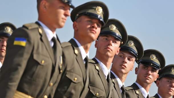 Весняний призов 2018 у Україні: офіцери запасу будуть покликані в травні-червні