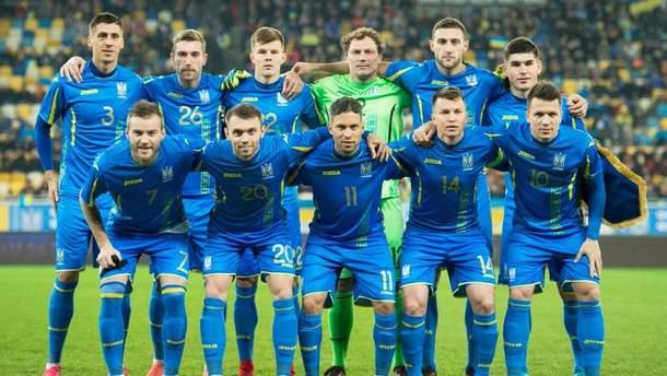 Украина – Саудовская Аравия: прогноз на матч 23 марта 2018