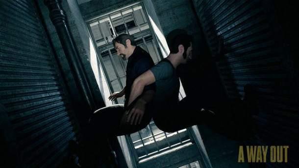 A Way Out:  вимоги, огляд та трейлер нової гри