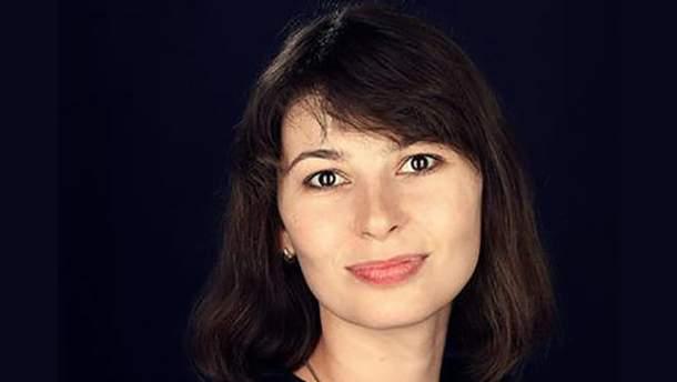 Дарина Каленюк