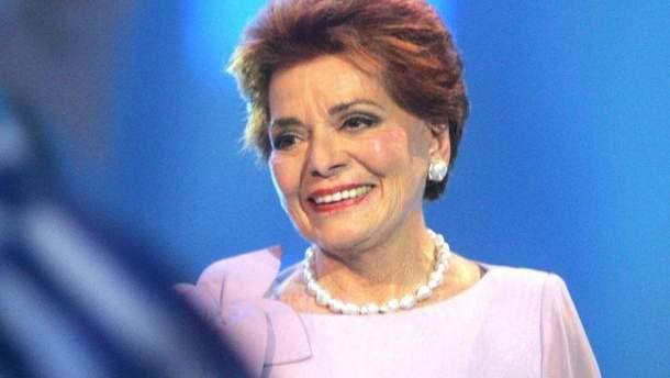 Переможниця Євробачення Ліз Ассія померла