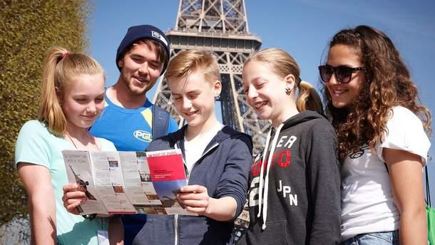 Обучение в европейской школе