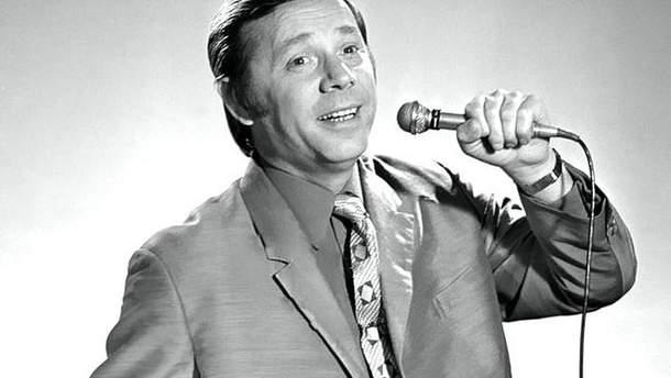 Олег Анофриев умер на 88 году жизни