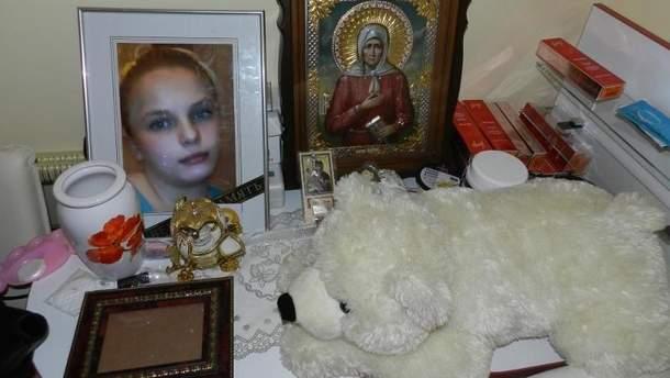 6 років тому померла Оксана Макар