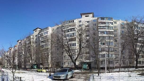 Улицу Жукова в Деснянском районе Киева хотят переименовать в Кубанскую Украину