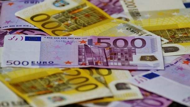 Курс валют НБУ на 2 квітня