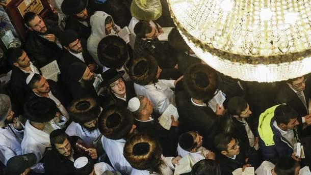 Україна є найдружелюбнішою державою до євреїв у Європі