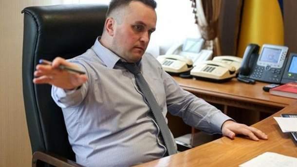 Назар Холодницький піде на допит до ГПУ