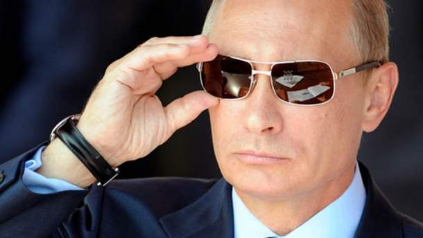 Это огромный вред для российской разведывательной сети