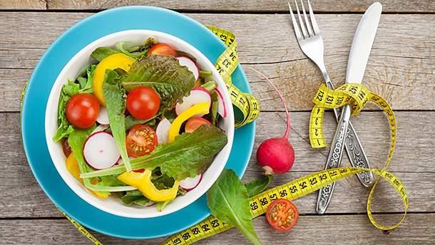 8 секретов похудения, чтобы никогда не сидеть на диете