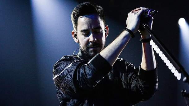 Вокалист Linkin Park рассказал о новом сольном альбоме