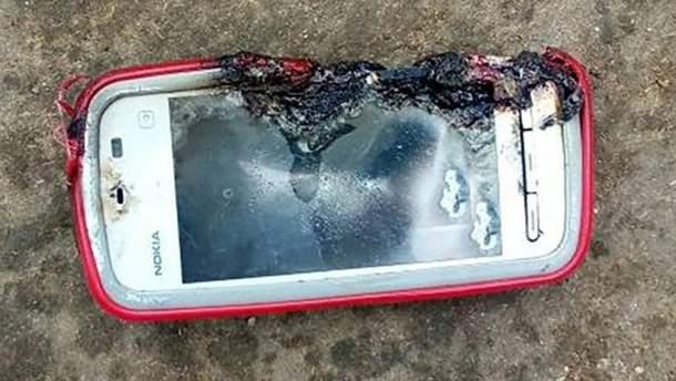 В Індії телефон став причиною смерті підлітка