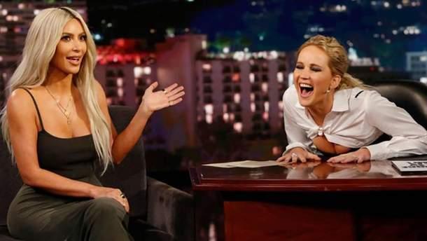 День смеха 1 апреля в Голливуде