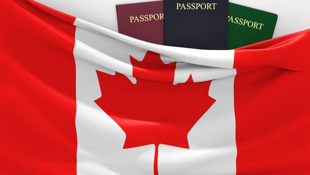 В Канаде возникли проблемы из безвизовых с Румынией