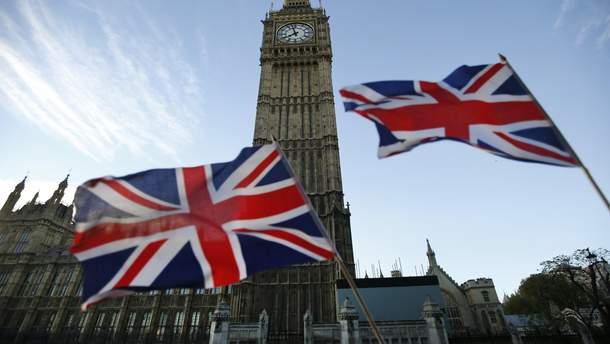Великобритания увеличит расходы на оборону