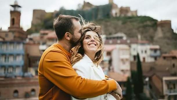 Джамала с мужем стали родителями