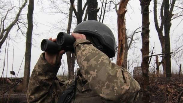 Украинские военные оказались готовыми к нападению русских оккупантов