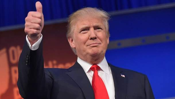 Відомий журнал помістив на обкладинку Трампа в образі свині