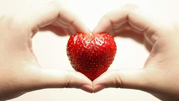 Люди у гарному настрої, мають більш здорове серце