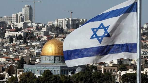 """Міністр внутрішньої безпеки Ізраїлю назвав ООН """"ворожим елементом"""""""