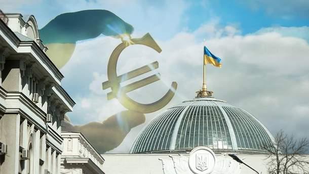 Перешкоди на шляху до євроінтеграції