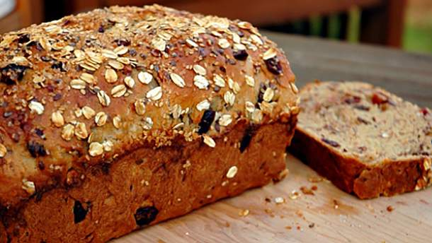 Вреден или полезен хлеб