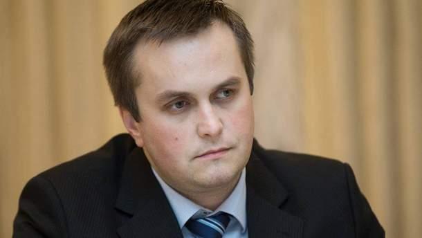 Назар Холодницький