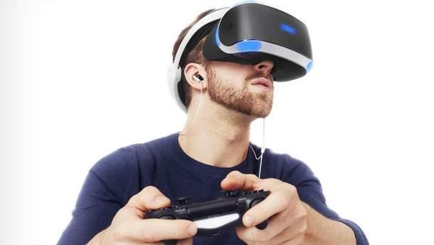 Sony різко знизила ціни на PlayStation VR