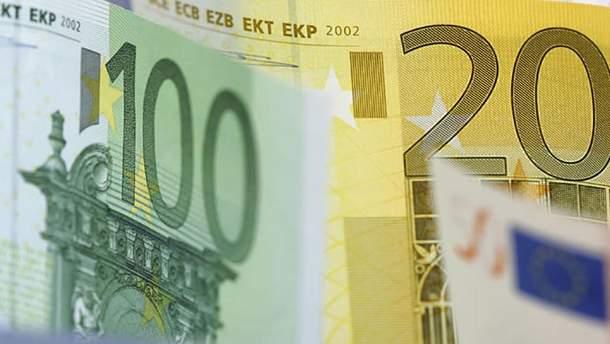Курс валют НБУ на 3 квітня: долар і євро подешевшали