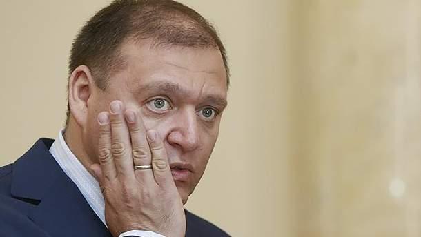 Добкин будет свидетельствовать в суде по делу Януковича