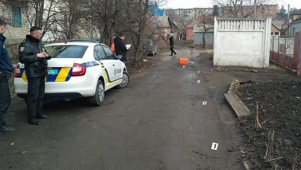 На Вінниччині жінка викинула у смітник власну дитину
