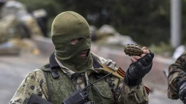 """Пьяные террористы открывают """"дружественный огонь"""""""