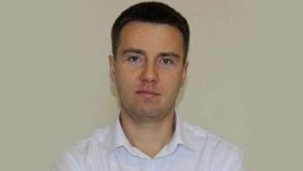 Микола Полторацький