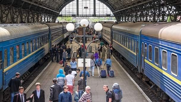 В ближайшее время цены на билеты в поездах должны вырасти