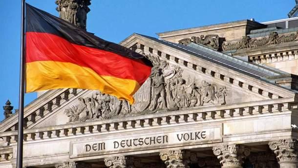 З Німеччини вислали російських дипломатів