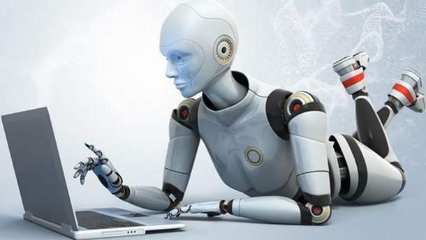 Науковці повідомили, коли штучний інтелект зможе замінити людей
