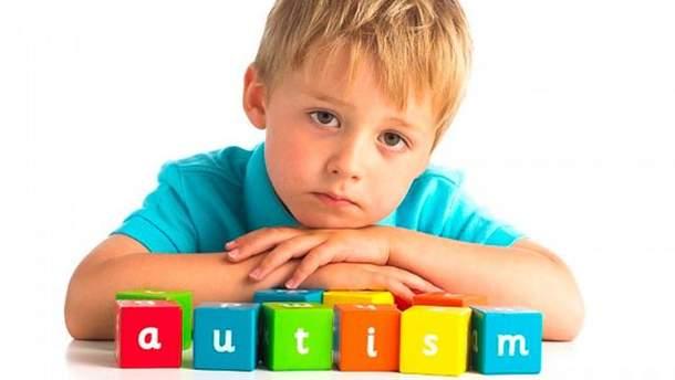 Супрун развенчала мифы об аутизме