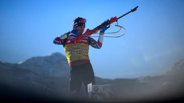 Король биатлона Уле Эйнар Бьорндален заявил о завершении карьеры
