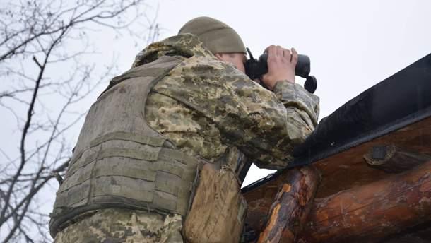 На оккупированной части Донбасса набирает обороты партизанское движение, – штаб