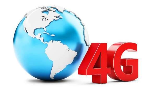 4G-Інтернетом скористалися вже півмільйона абонентів Vodafone Україна