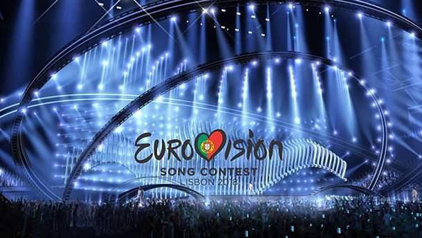 Евровидение-2018: порядок выступления Украины и всех учасников