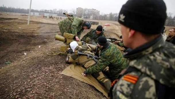 """У мережі показали фото ліквідованих бойовиків """"Вагнера"""", які воювали на Донбасі"""