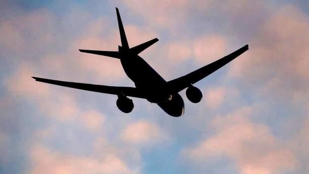 Система управління повітряним рухом у Європі дала збій